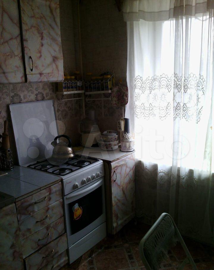 Продажа трёхкомнатной квартиры Кашира, улица Ленина 5/2, цена 2200000 рублей, 2021 год объявление №613733 на megabaz.ru