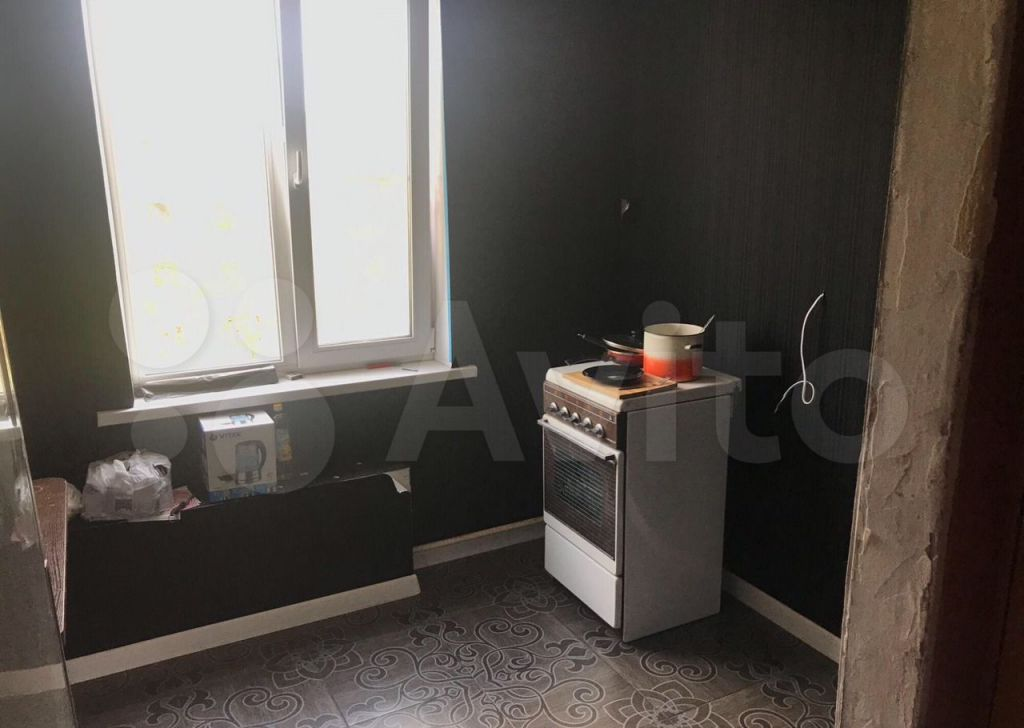 Аренда однокомнатной квартиры поселок Новосиньково, цена 15000 рублей, 2021 год объявление №1380171 на megabaz.ru