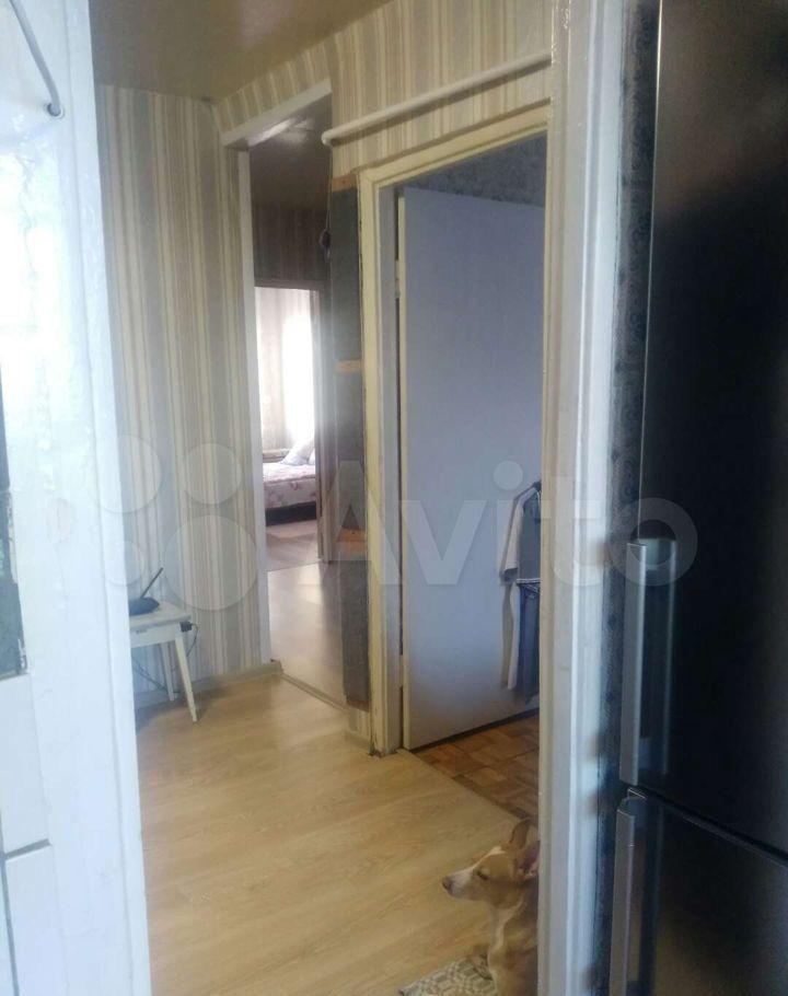 Продажа двухкомнатной квартиры поселок Любучаны, Парковая улица 2, цена 4800000 рублей, 2021 год объявление №593347 на megabaz.ru