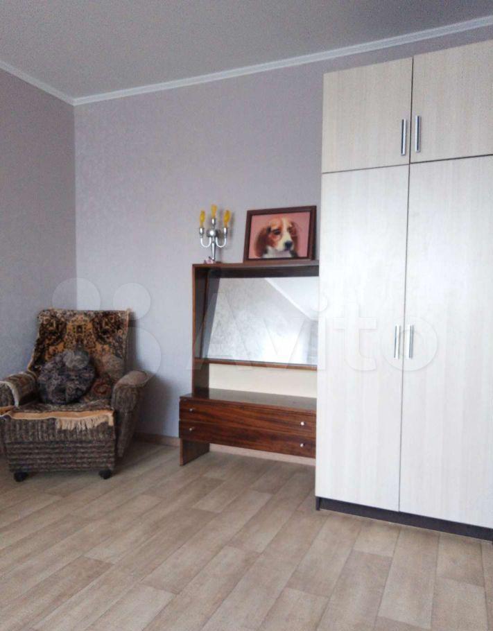 Аренда однокомнатной квартиры Электросталь, Западная улица 10А, цена 15000 рублей, 2021 год объявление №1379183 на megabaz.ru