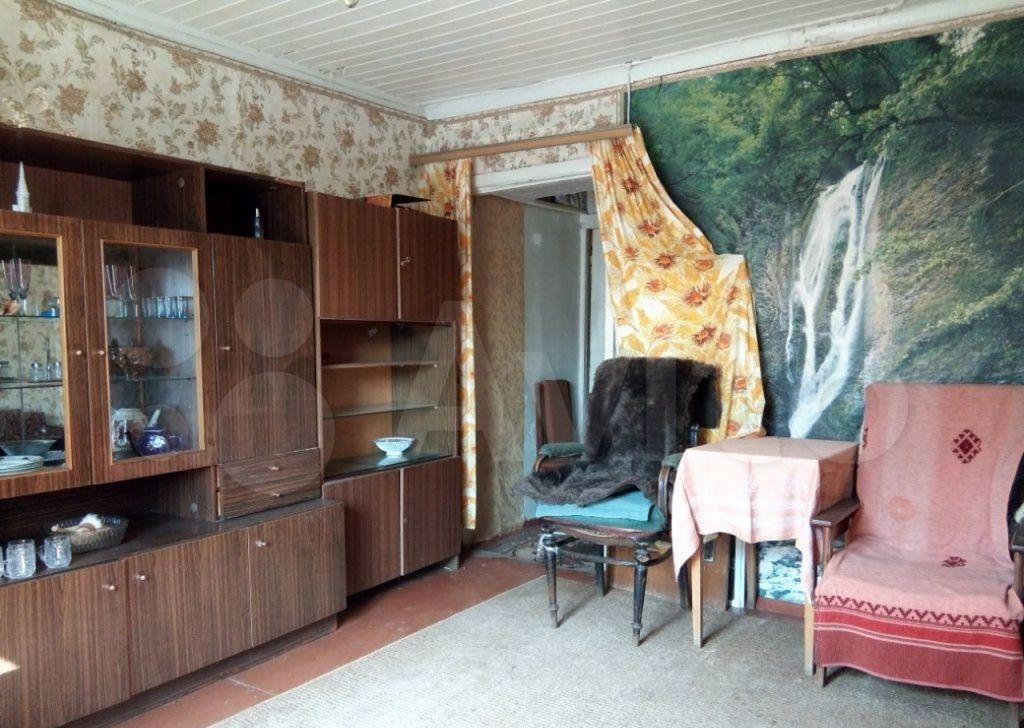 Продажа дома Зарайск, улица Посёлок Текстильщиков 23, цена 1000000 рублей, 2021 год объявление №614410 на megabaz.ru