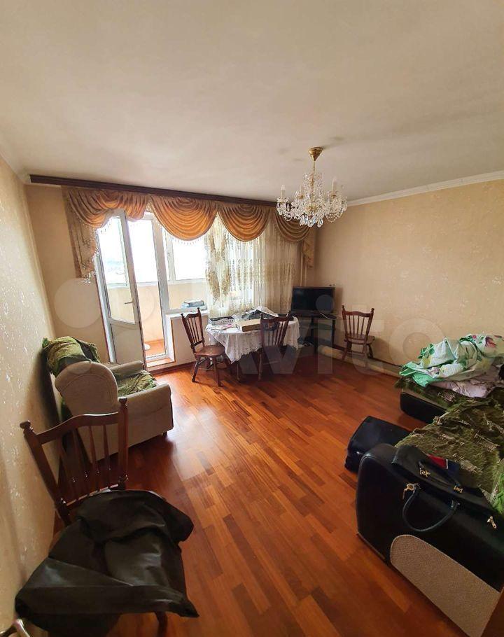 Аренда двухкомнатной квартиры поселок Развилка, метро Зябликово, цена 42000 рублей, 2021 год объявление №1379230 на megabaz.ru