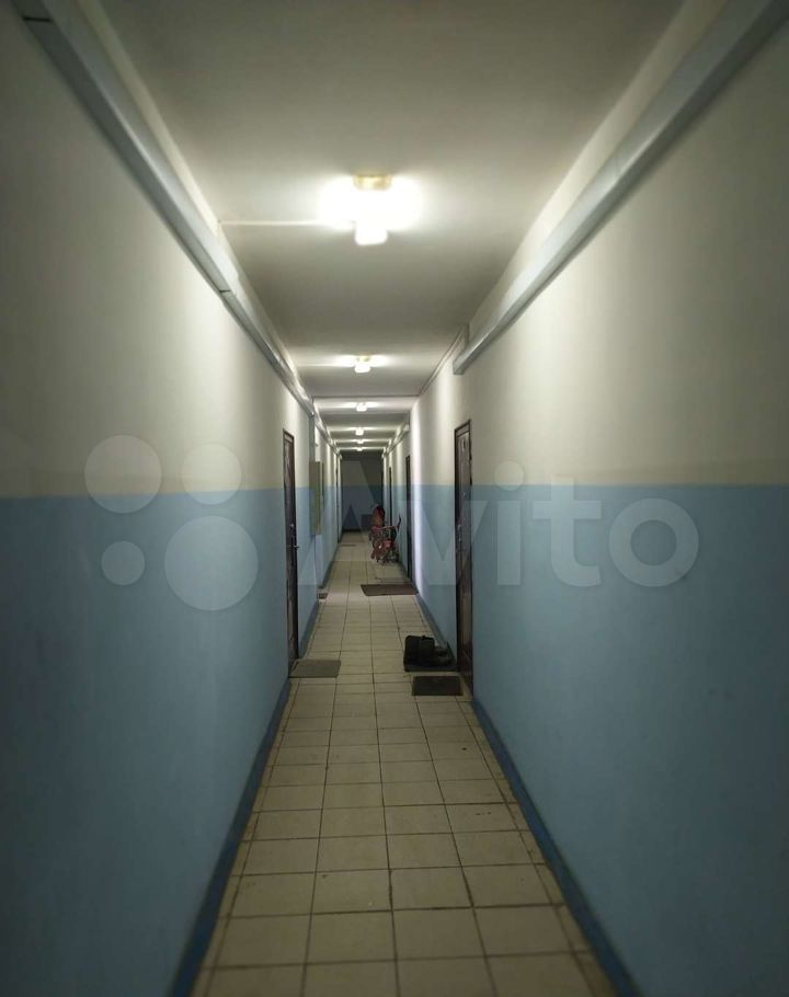 Продажа однокомнатной квартиры поселок Дорохово, Заводская улица 1, цена 1950000 рублей, 2021 год объявление №581085 на megabaz.ru