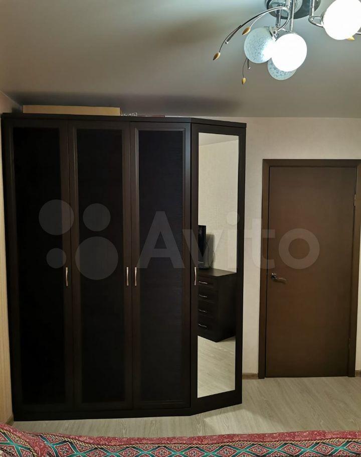 Продажа трёхкомнатной квартиры Волоколамск, улица Кузина 3, цена 5950000 рублей, 2021 год объявление №633588 на megabaz.ru