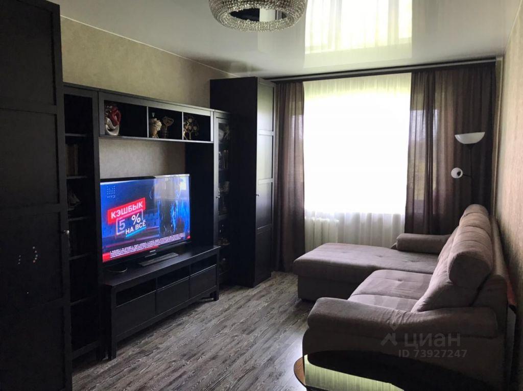 Продажа двухкомнатной квартиры поселок Часцы, цена 4200000 рублей, 2021 год объявление №629201 на megabaz.ru