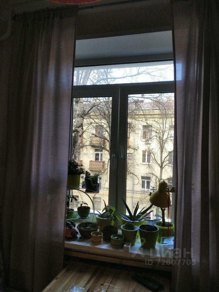 Продажа однокомнатной квартиры Москва, метро Измайловская, Заводской проезд 10, цена 8000000 рублей, 2021 год объявление №617991 на megabaz.ru
