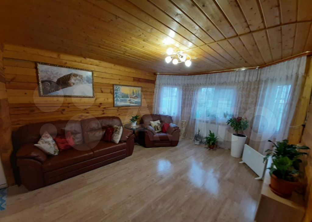 Аренда дома поселок Старый Городок, цена 55000 рублей, 2021 год объявление №1379158 на megabaz.ru
