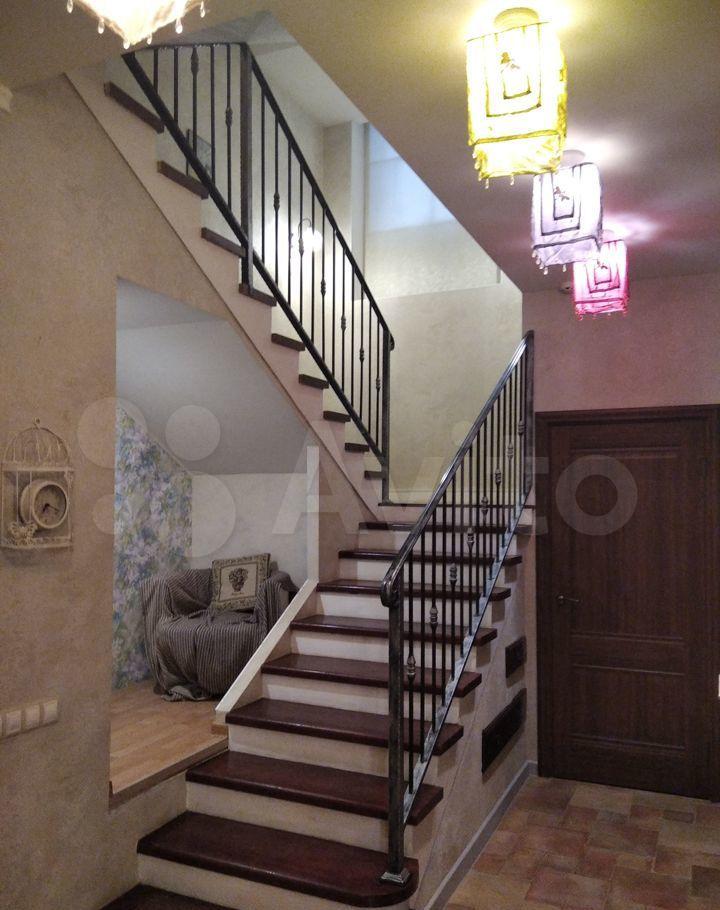 Продажа пятикомнатной квартиры Звенигород, Первомайская улица 25, цена 12000000 рублей, 2021 год объявление №613744 на megabaz.ru