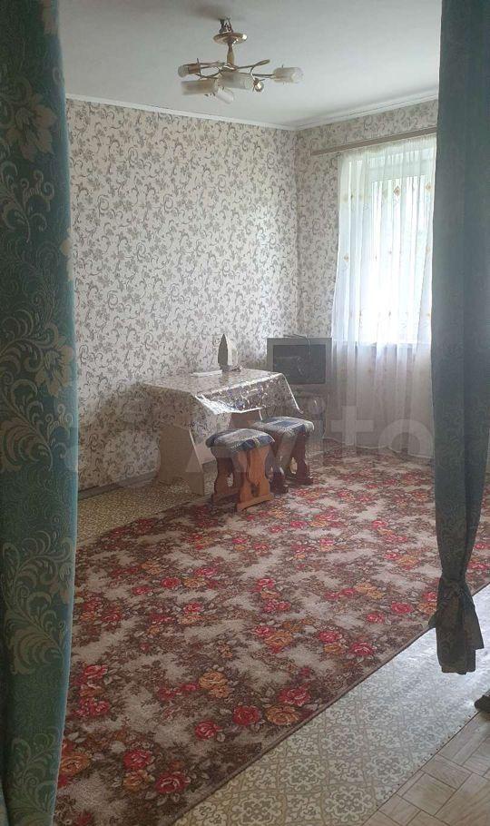 Аренда однокомнатной квартиры Егорьевск, цена 10000 рублей, 2021 год объявление №1398601 на megabaz.ru