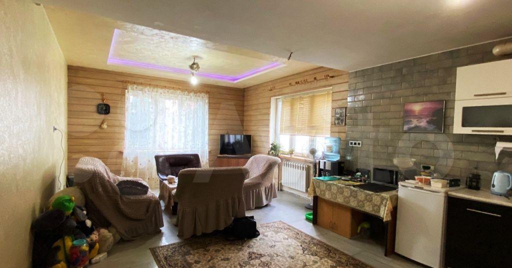 Продажа дома деревня Вялки, Солнечная улица, цена 18900000 рублей, 2021 год объявление №614177 на megabaz.ru