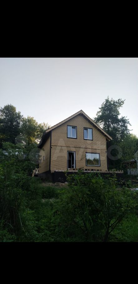 Продажа дома Москва, метро Аннино, цена 6500000 рублей, 2021 год объявление №661294 на megabaz.ru