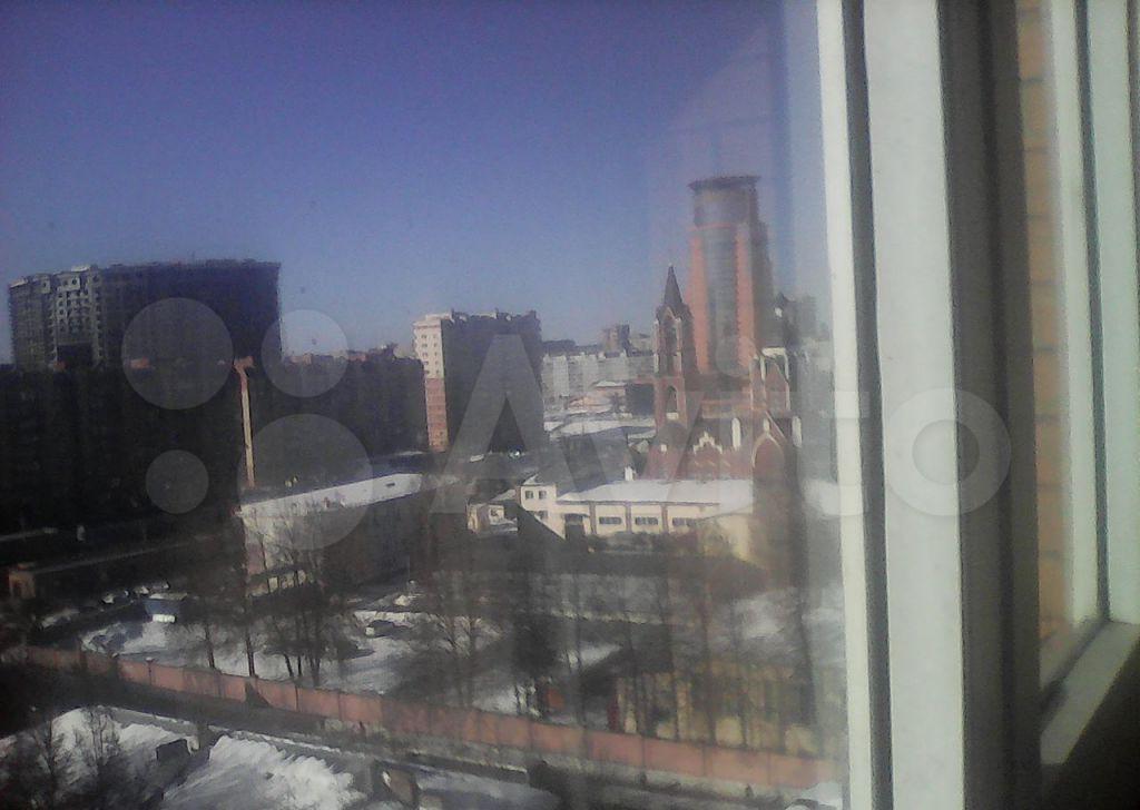 Аренда однокомнатной квартиры Щелково, 1-й Советский переулок 16А, цена 21000 рублей, 2021 год объявление №1483509 на megabaz.ru