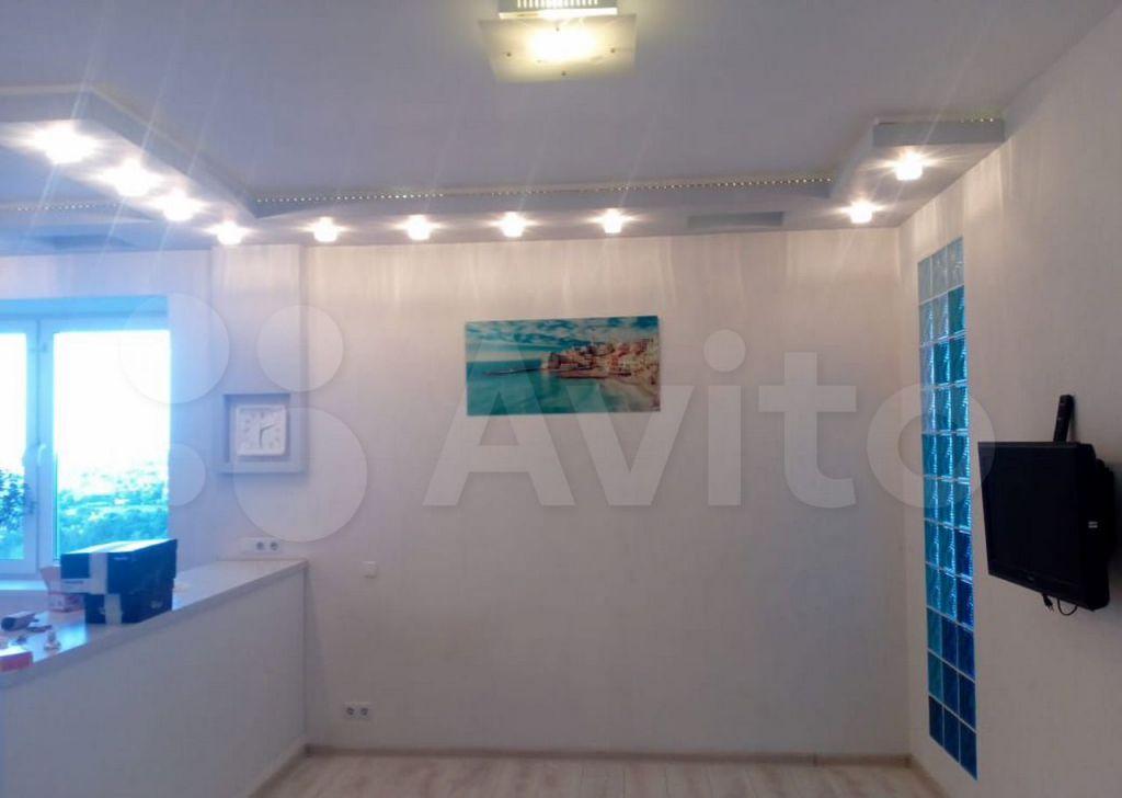 Продажа двухкомнатной квартиры Звенигород, Радужная улица 23, цена 8500000 рублей, 2021 год объявление №666711 на megabaz.ru