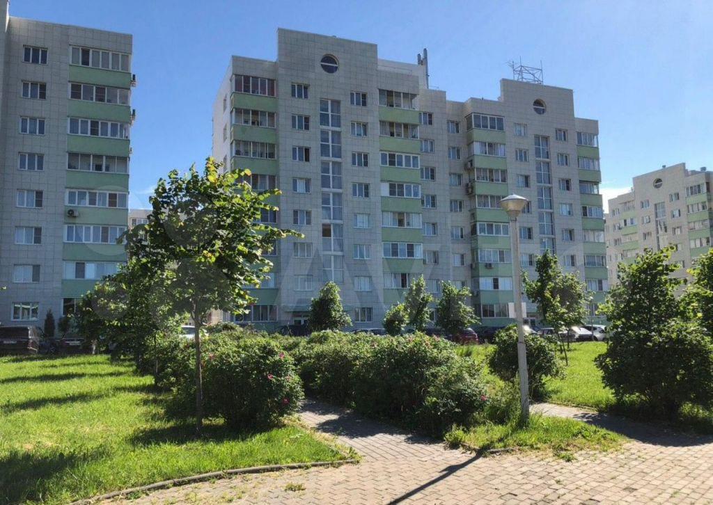 Аренда однокомнатной квартиры деревня Бузланово, цена 35000 рублей, 2021 год объявление №1381758 на megabaz.ru