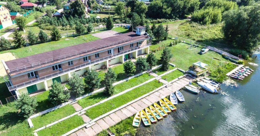 Продажа дома Зарайск, Краснопрудный переулок 7, цена 1500000 рублей, 2021 год объявление №615889 на megabaz.ru