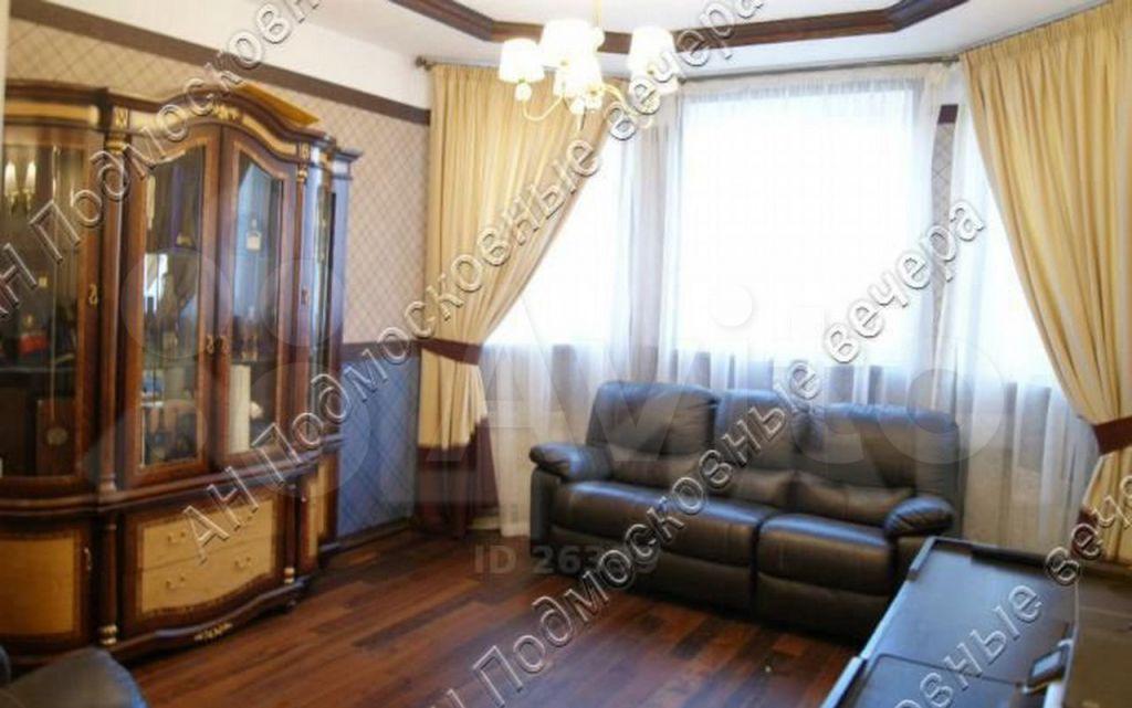 Аренда дома поселок Мещерино, цена 180000 рублей, 2021 год объявление №1356759 на megabaz.ru