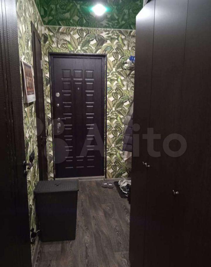 Аренда однокомнатной квартиры Электросталь, Западная улица 22к1, цена 18000 рублей, 2021 год объявление №1379770 на megabaz.ru