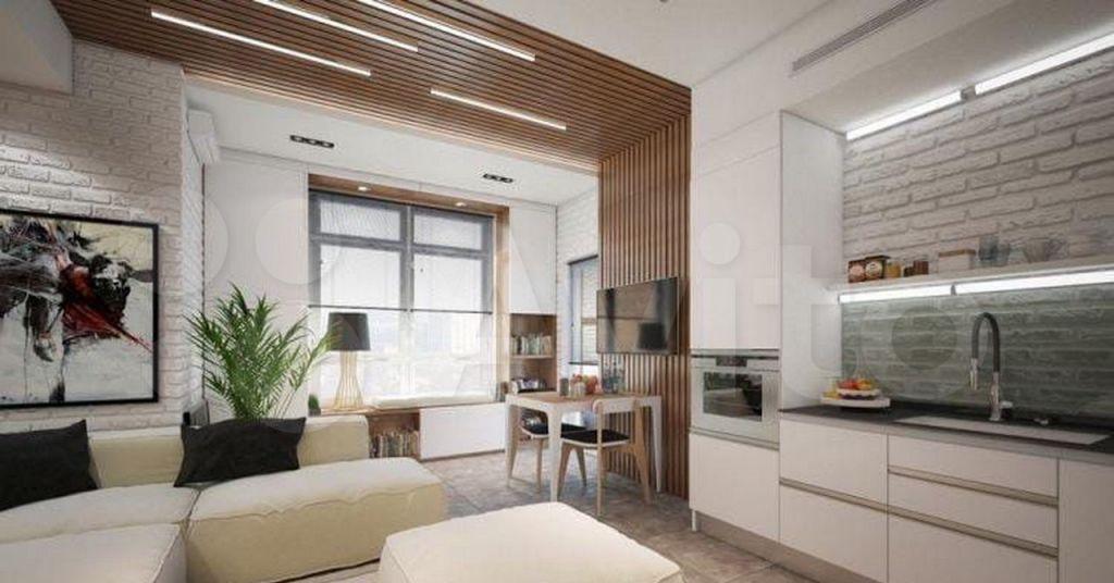 Продажа однокомнатной квартиры Москва, метро Ясенево, цена 18400000 рублей, 2021 год объявление №614222 на megabaz.ru
