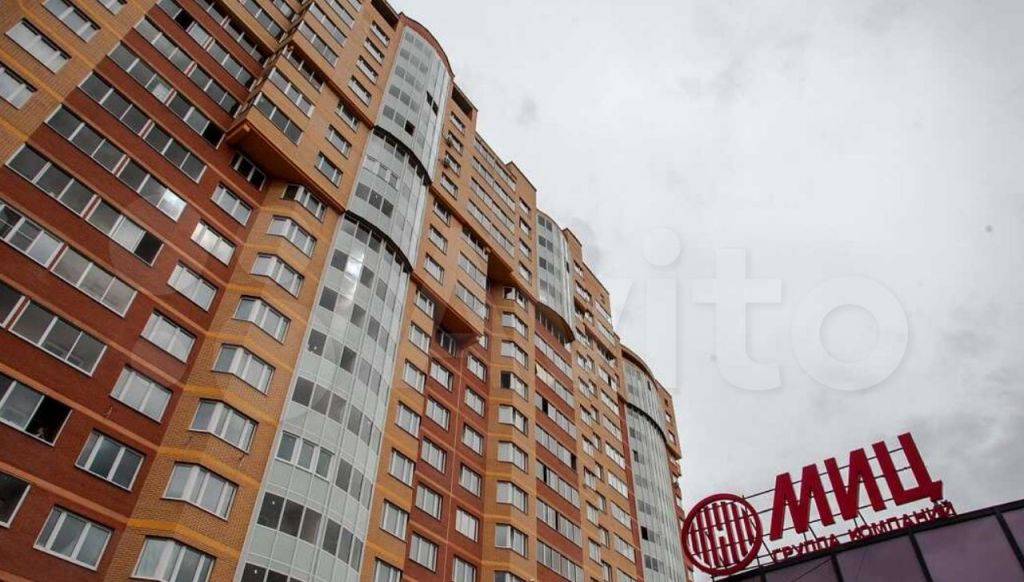 Продажа однокомнатной квартиры Видное, цена 5102000 рублей, 2021 год объявление №618691 на megabaz.ru