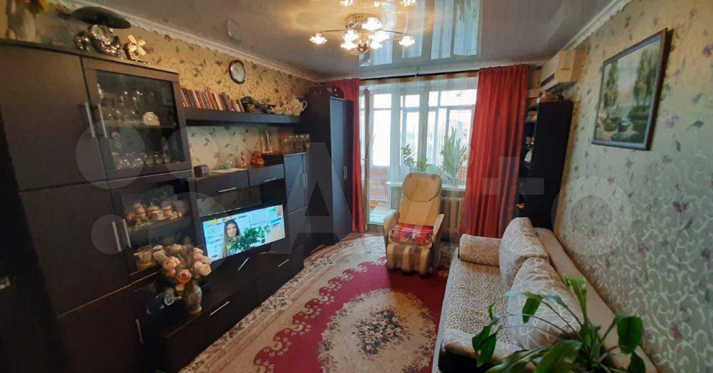 Продажа однокомнатной квартиры Москва, метро Нагорная, Криворожская улица 31, цена 10100000 рублей, 2021 год объявление №614216 на megabaz.ru