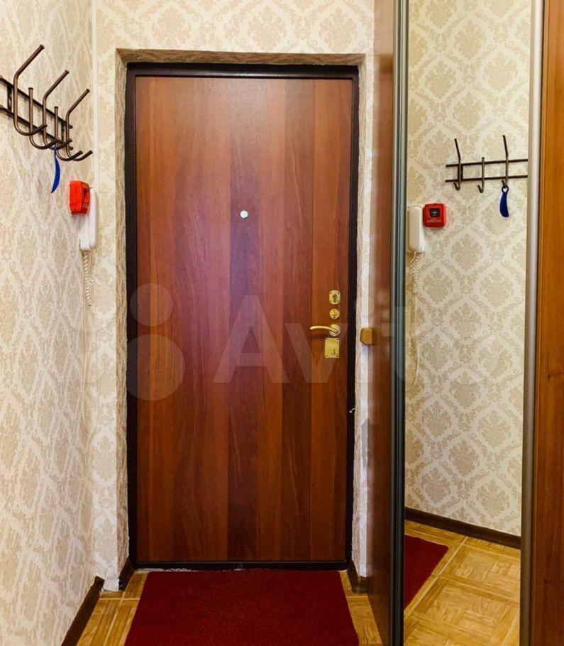 Аренда однокомнатной квартиры Москва, метро Римская, Новорогожская улица 40, цена 45000 рублей, 2021 год объявление №1379713 на megabaz.ru