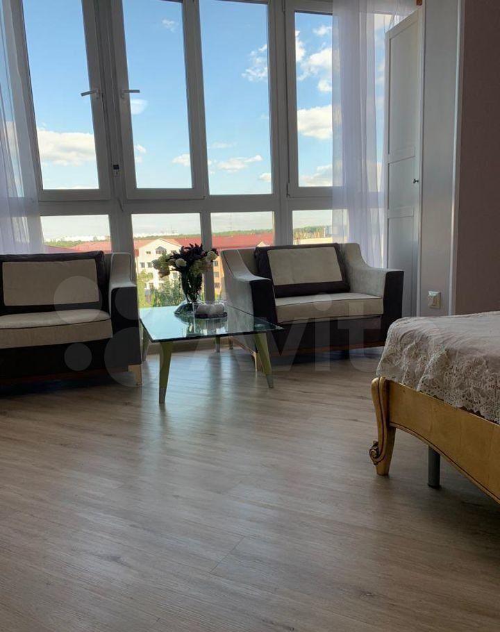 Продажа двухкомнатной квартиры Москва, метро Крылатское, Рублёвское шоссе 70к7, цена 17500000 рублей, 2021 год объявление №656476 на megabaz.ru