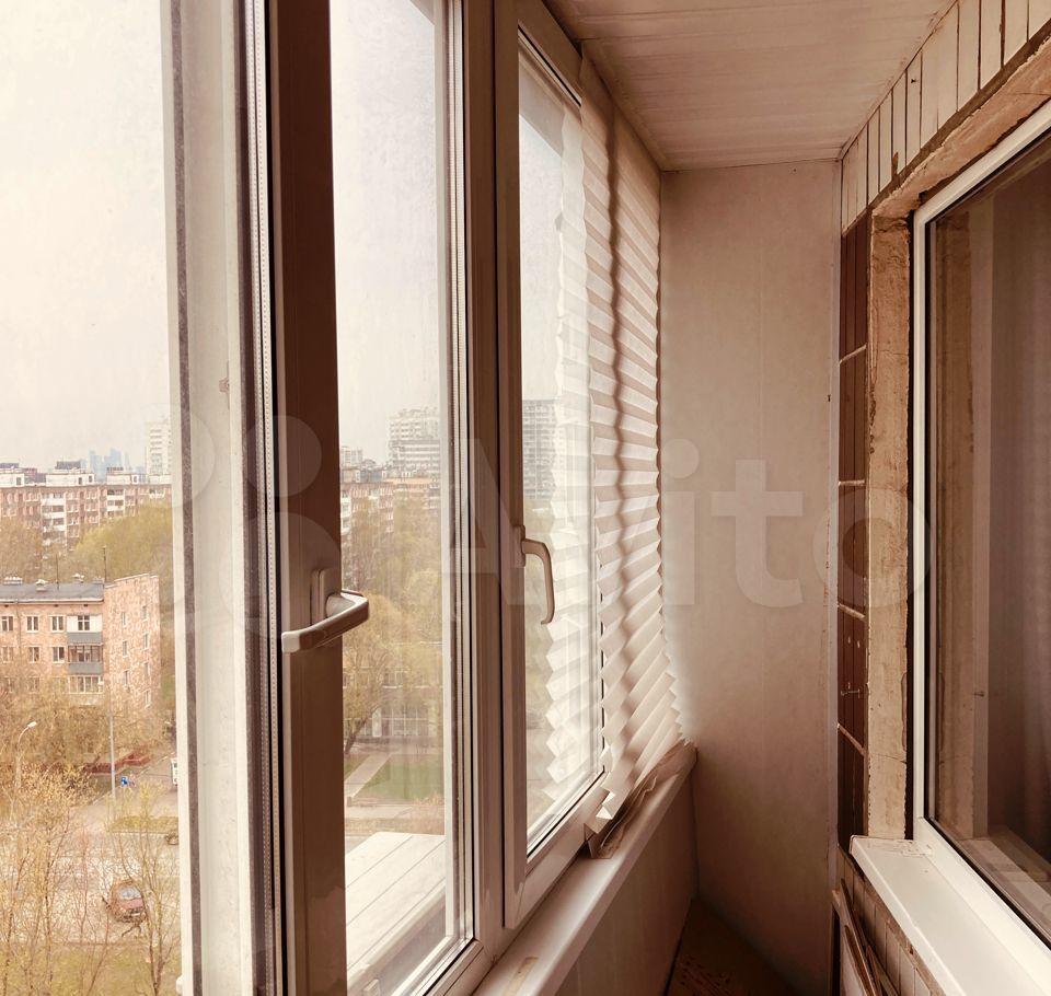 Продажа однокомнатной квартиры Москва, метро Коломенская, Судостроительная улица 18к5, цена 11000000 рублей, 2021 год объявление №614112 на megabaz.ru