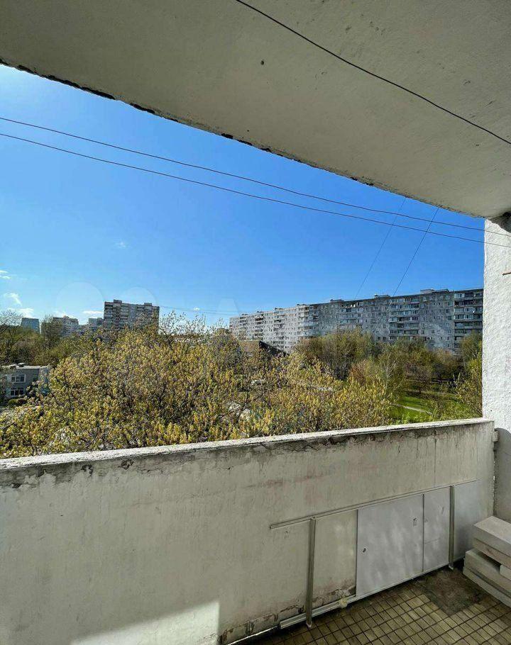 Аренда двухкомнатной квартиры Москва, метро Аннино, Булатниковский проезд 14к5, цена 40000 рублей, 2021 год объявление №1380528 на megabaz.ru