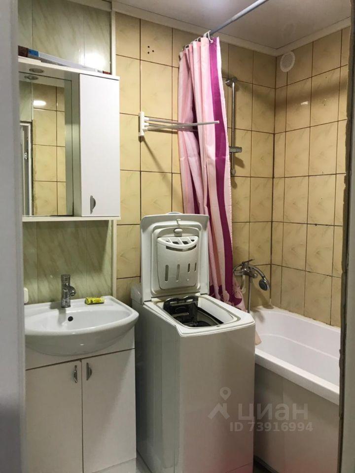 Продажа комнаты село Троицкое, улица Строителей, цена 1700000 рублей, 2021 год объявление №629945 на megabaz.ru