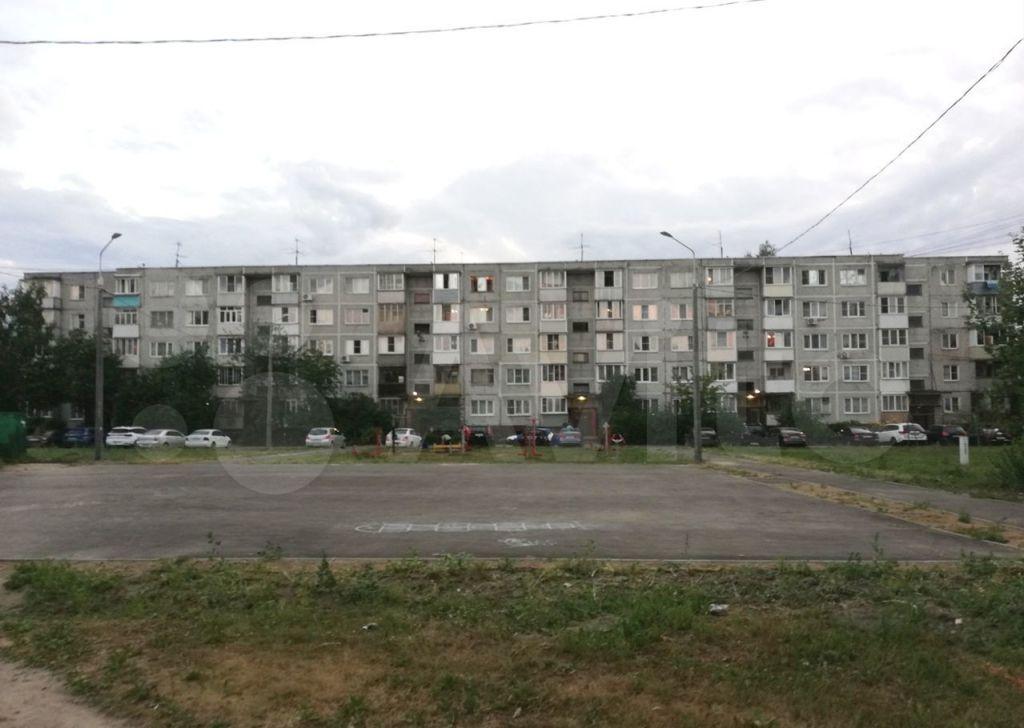 Продажа двухкомнатной квартиры Электроугли, Пионерская улица 2, цена 4650000 рублей, 2021 год объявление №656238 на megabaz.ru