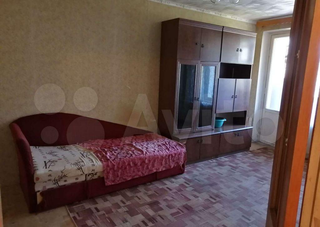 Продажа однокомнатной квартиры Видное, Советская улица 22, цена 4300000 рублей, 2021 год объявление №618452 на megabaz.ru