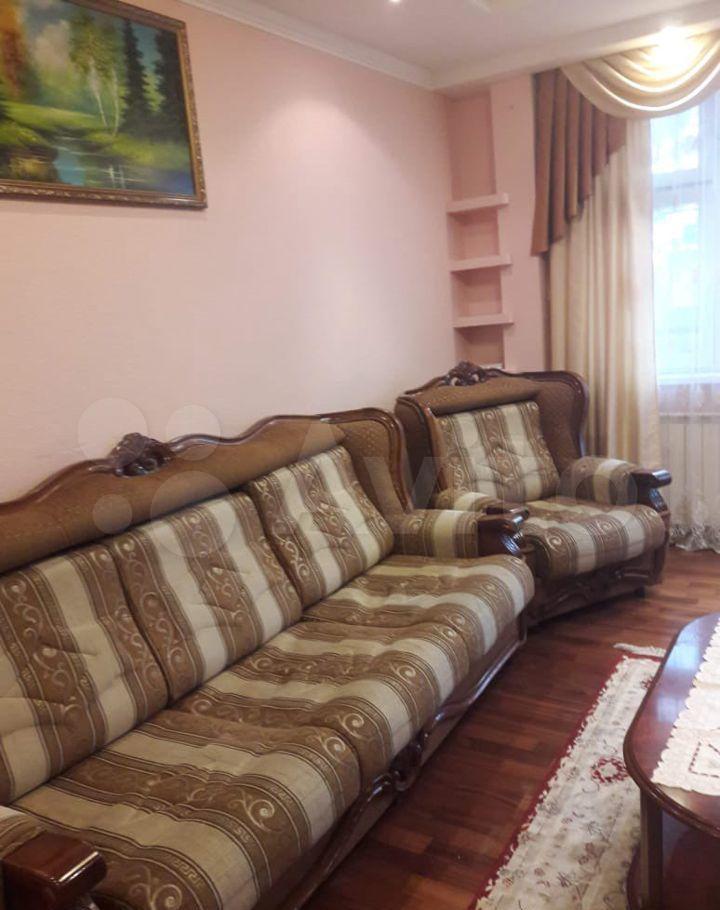 Аренда двухкомнатной квартиры деревня Голубое, Родниковая улица, цена 25000 рублей, 2021 год объявление №1379777 на megabaz.ru