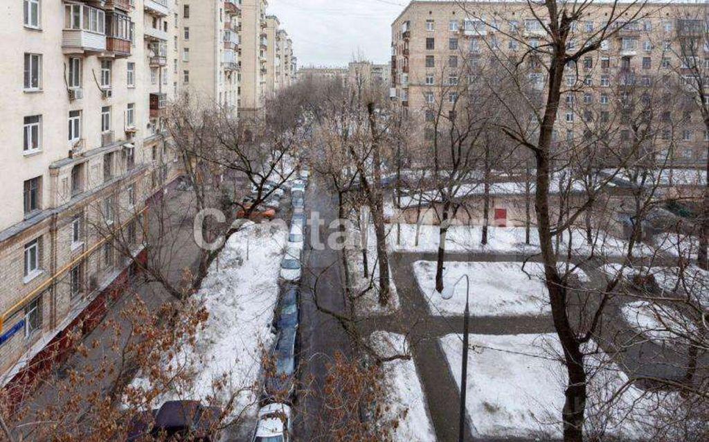 Продажа трёхкомнатной квартиры Москва, метро Парк Победы, улица Генерала Ермолова 4, цена 26500000 рублей, 2021 год объявление №597399 на megabaz.ru