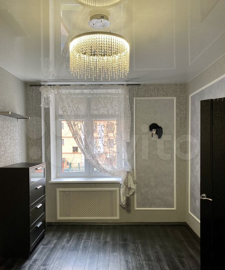 Аренда однокомнатной квартиры деревня Сабурово, Парковая улица 2, цена 30000 рублей, 2021 год объявление №1433329 на megabaz.ru