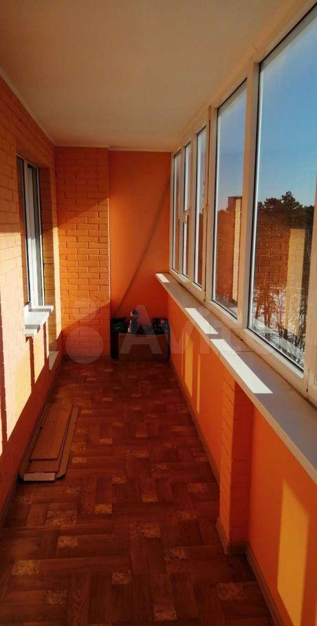 Аренда трёхкомнатной квартиры поселок Сосны, цена 20000 рублей, 2021 год объявление №1379877 на megabaz.ru