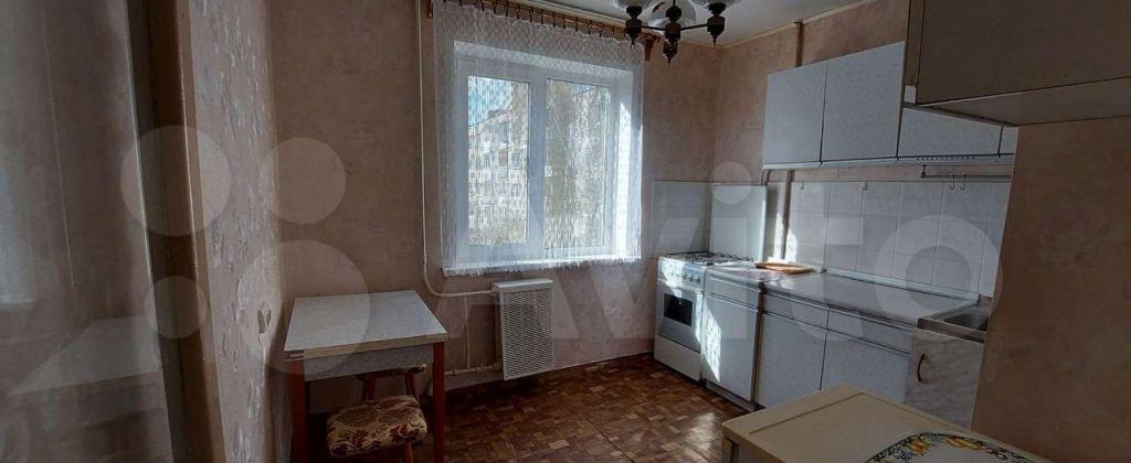 Аренда однокомнатной квартиры Электросталь, улица Ялагина 12, цена 15000 рублей, 2021 год объявление №1379782 на megabaz.ru