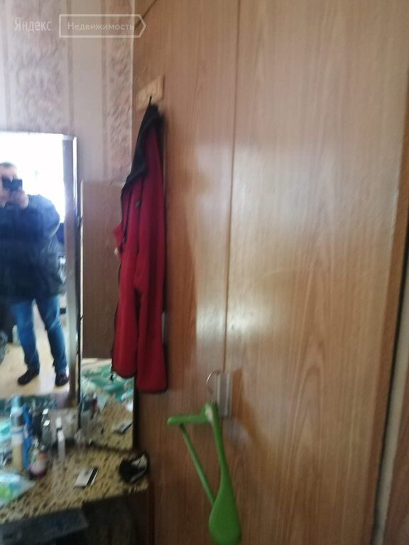 Продажа однокомнатной квартиры Москва, метро Сходненская, улица Свободы 40к1, цена 8600000 рублей, 2021 год объявление №708218 на megabaz.ru