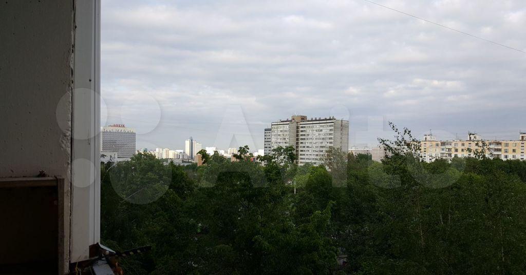 Продажа трёхкомнатной квартиры Москва, метро Беляево, Профсоюзная улица 94, цена 15500000 рублей, 2021 год объявление №614239 на megabaz.ru