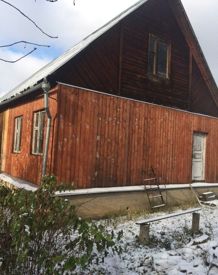 Продажа дома поселок городского типа Деденево, Советская улица 23, цена 1800000 рублей, 2020 год объявление №384272 на megabaz.ru