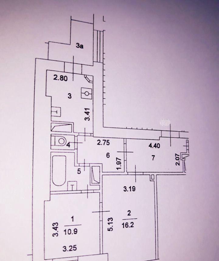 Продажа двухкомнатной квартиры Москва, метро Чеховская, Глинищевский переулок 5/7, цена 29000000 рублей, 2021 год объявление №448817 на megabaz.ru