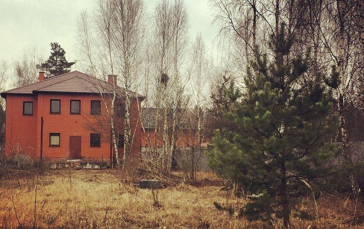 Продажа дома деревня Полушкино, Дубравная улица, цена 12000000 рублей, 2020 год объявление №403985 на megabaz.ru