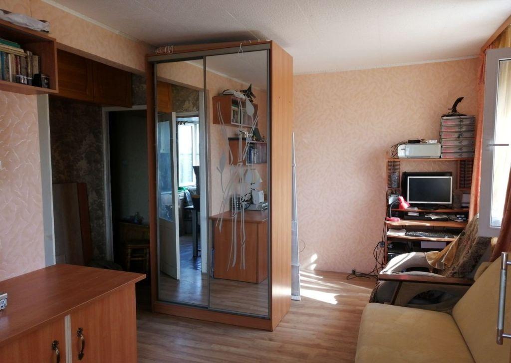 Продажа однокомнатной квартиры село Никитское, цена 1350000 рублей, 2020 год объявление №381657 на megabaz.ru