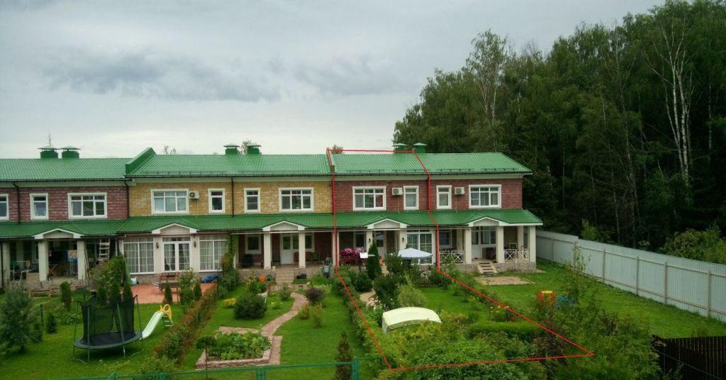 Продажа дома село Озерецкое, Тенистая улица 50/2, цена 12700000 рублей, 2021 год объявление №392139 на megabaz.ru