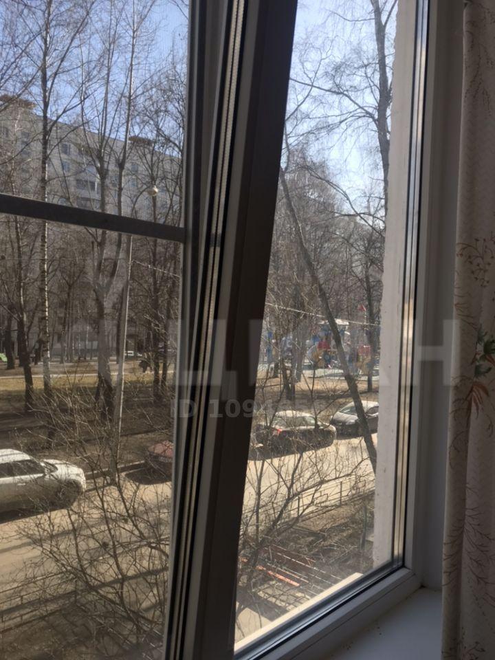 Продажа однокомнатной квартиры Москва, метро Южная, Кировоградская улица 10к2, цена 7700000 рублей, 2021 год объявление №376616 на megabaz.ru