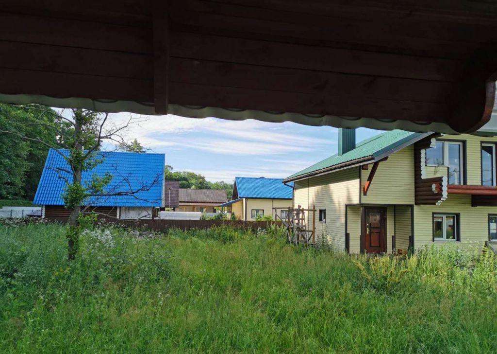 Продажа дома село Софьино, цена 9500000 рублей, 2020 год объявление №467009 на megabaz.ru