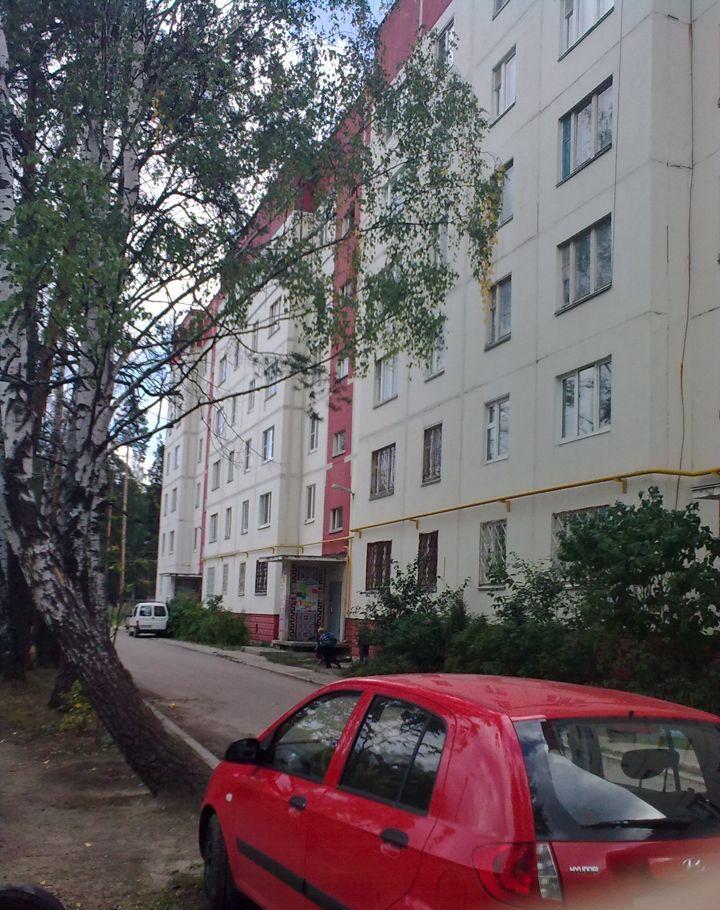 Аренда однокомнатной квартиры Куровское, Новинское шоссе 18, цена 10000 рублей, 2020 год объявление №1179823 на megabaz.ru