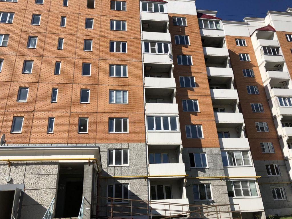 Продажа трёхкомнатной квартиры поселок Быково, Спортивная улица 3, цена 5600000 рублей, 2020 год объявление №450250 на megabaz.ru