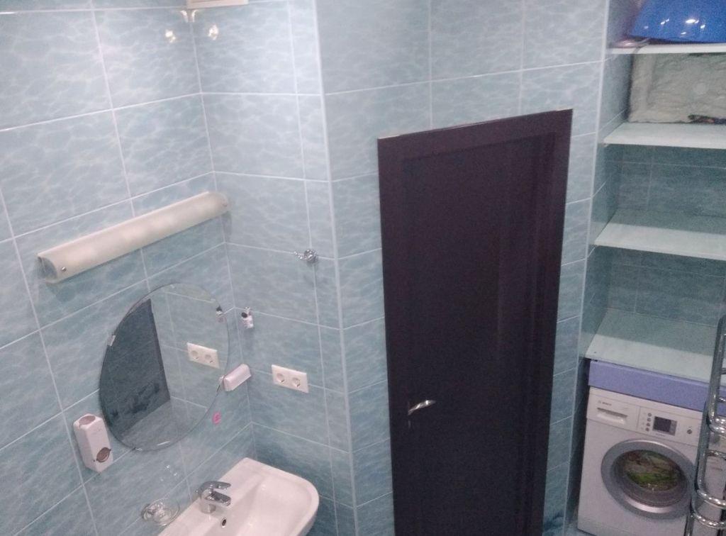 Продажа трёхкомнатной квартиры поселок Развилка, цена 13500000 рублей, 2021 год объявление №376695 на megabaz.ru