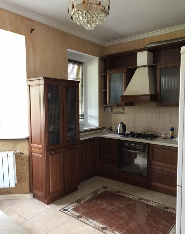 Аренда дома поселок Вешки, улица Кюхельбекера, цена 300000 рублей, 2021 год объявление №1027697 на megabaz.ru