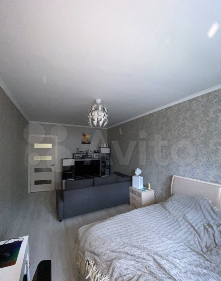 Продажа однокомнатной квартиры Дзержинский, Лесная улица 1, цена 7200000 рублей, 2021 год объявление №614686 на megabaz.ru
